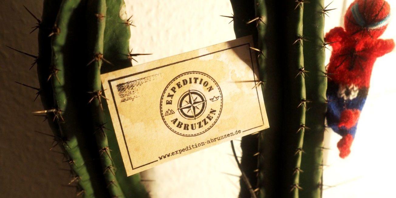 Diy Selbstgestempelte Visitenkarten Nachhaltig Und Individuell